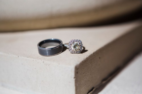 rings Monarch beach resort wedding photographer nicole caldwell