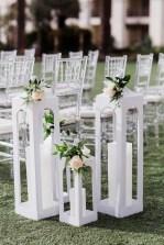 ceremony details Monarch beach resort wedding photographer nicole caldwell