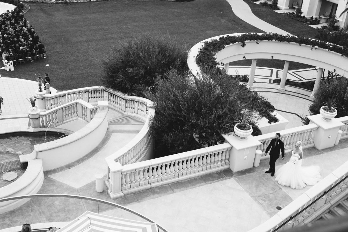 Monarch beach resort wedding photographer nicole caldwell