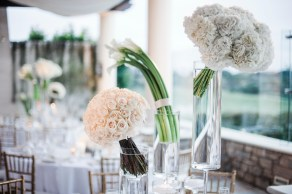reception details Monarch beach resort wedding photographer nicole caldwell