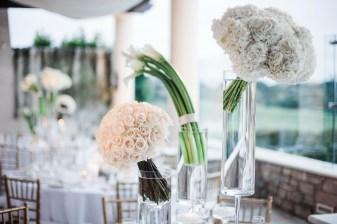reception details Monarch beach resort wedding photographer nicole caldwell