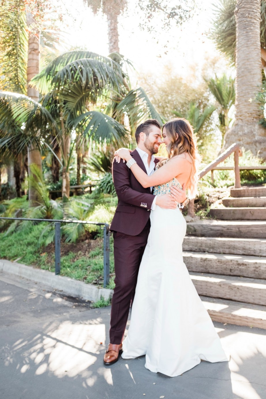 santa barabar zoo wedding and engagement pictures by nicole caldwell 29