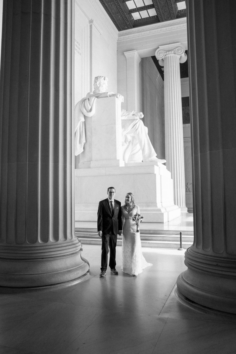 elopement wedding in washington dc by nicole caldwell photographer 75