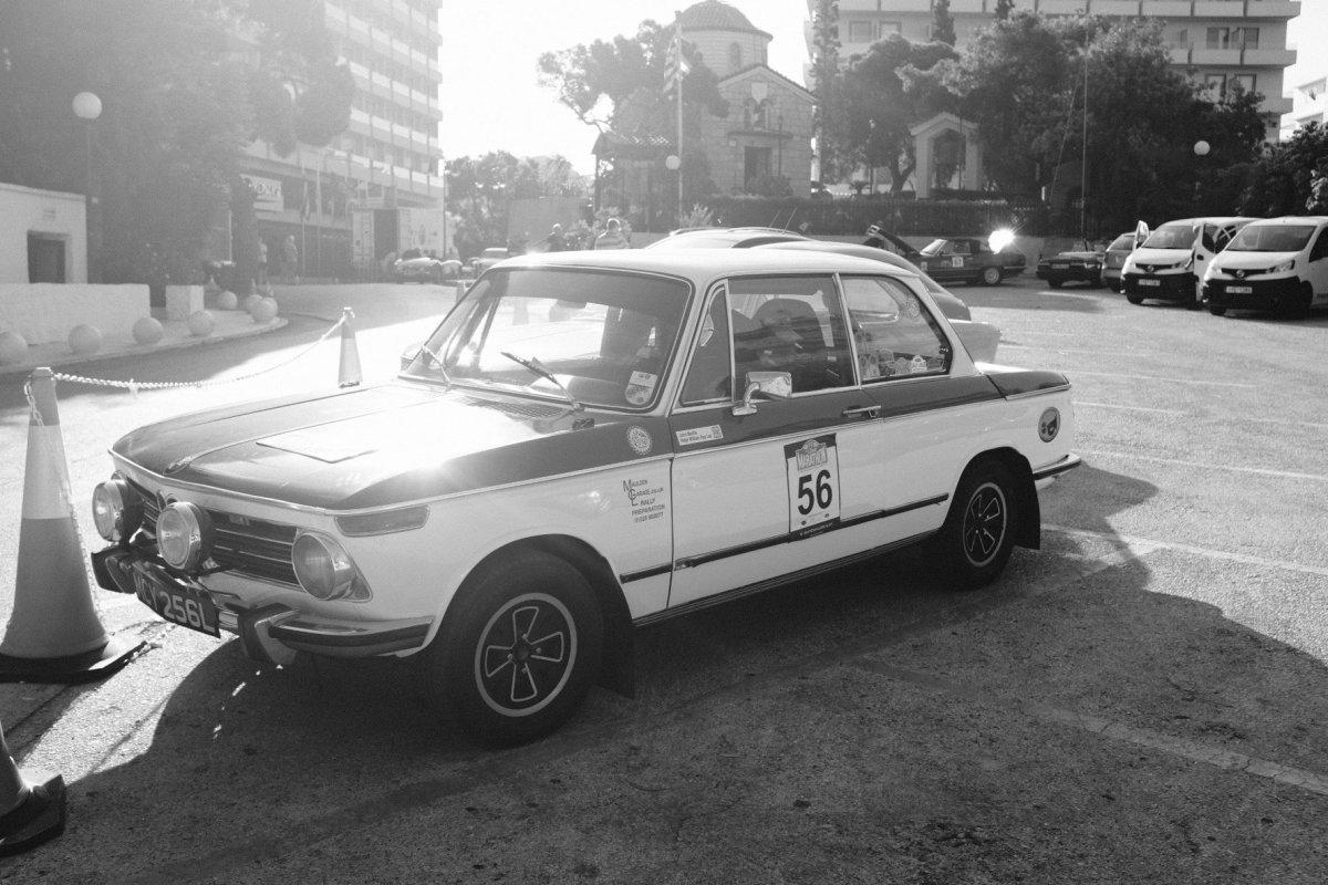 hero events marathon rally 2018 greece