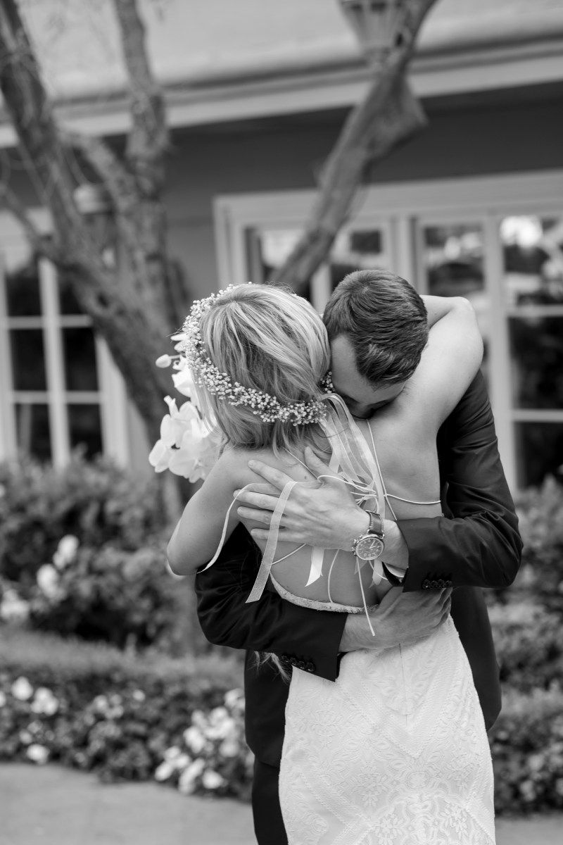 surf and sadn resort weddings laguna beach intimate by nicole caldwell 10