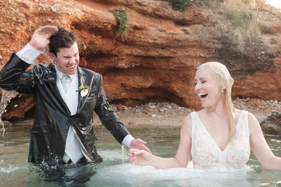 trash the dress greece destination wedding photographer nicole caldwell 12