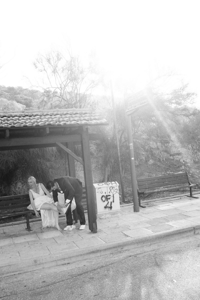 trash the dress greece destination wedding photographer nicole caldwell 17