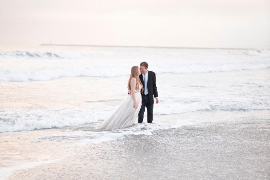 san diego wedding photographer nicole caldwell trash the dress ocean beach pier 04