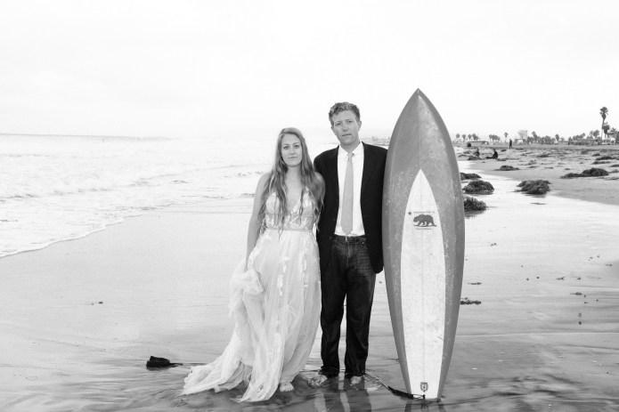 san diego wedding photographer nicole caldwell trash the dress ocean beach pier 12