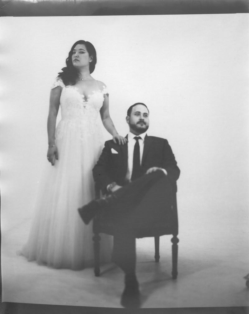harman positive papaer 8x10 nicole caldwell studio bridal portraits 03