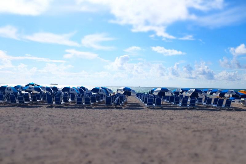south beach miami postcard nicole caldwell 02