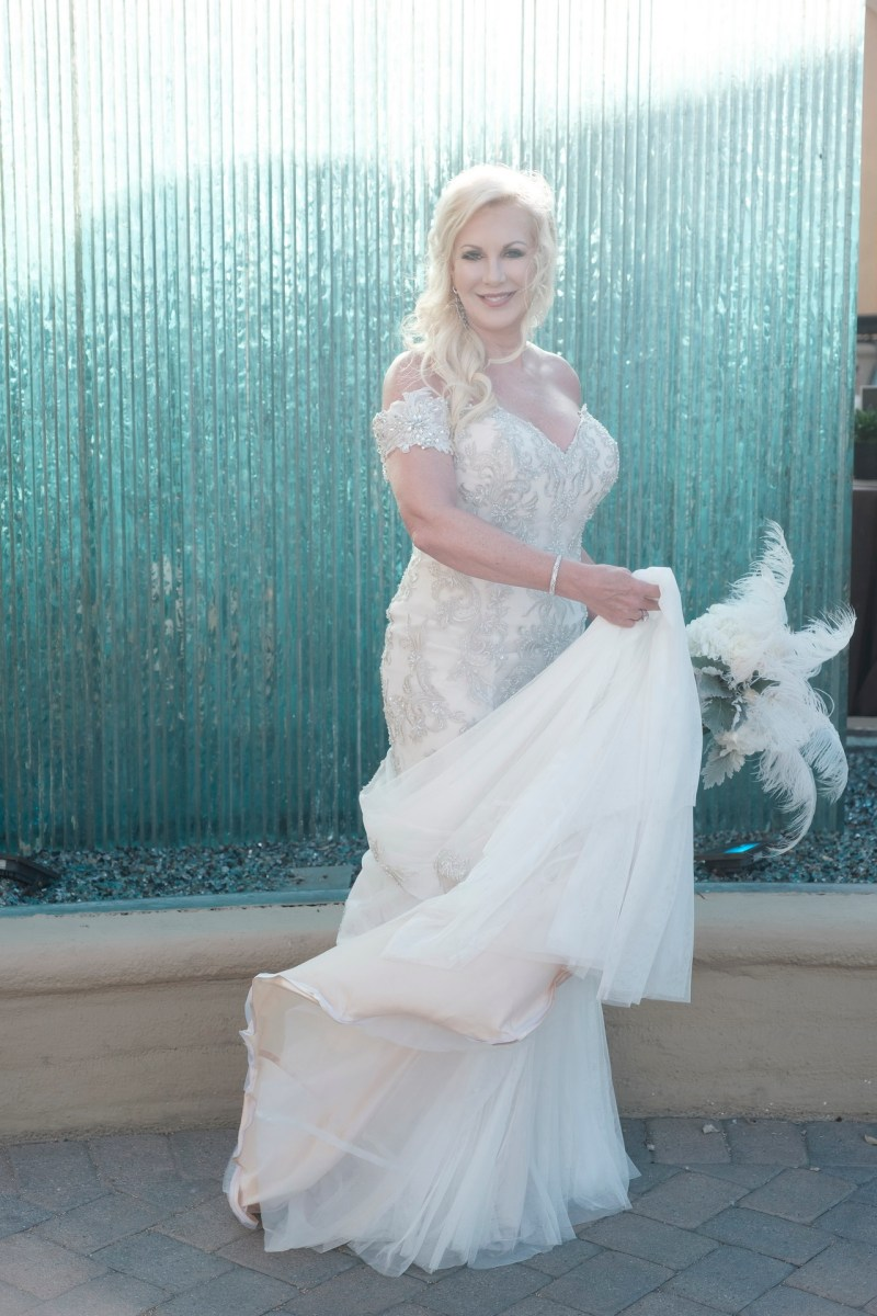 intimate second wedding Surf and Sand REsort Nicole Caldwell 03