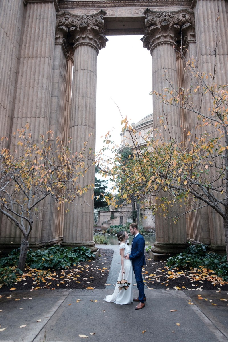San Francisco city hall wedding nicole caldwell photography 025