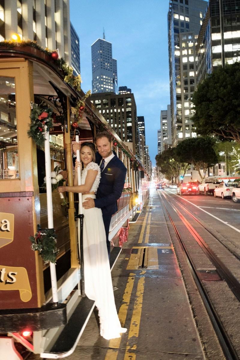 San Francisco city hall wedding nicole caldwell photography 035