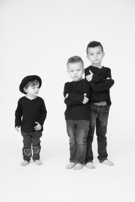 modern black and white family photography orange county nicole caldwell 08
