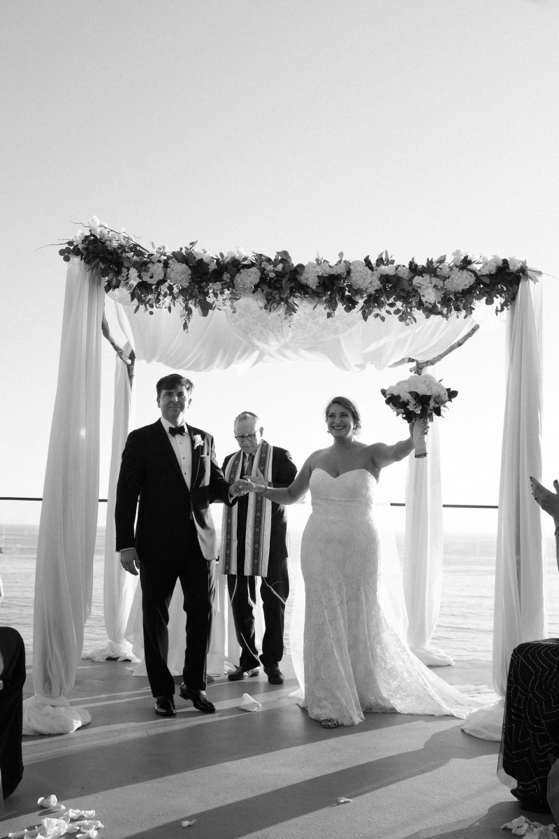 surf and sand weddings laguna beach photographernicole caldwell journalistic 19