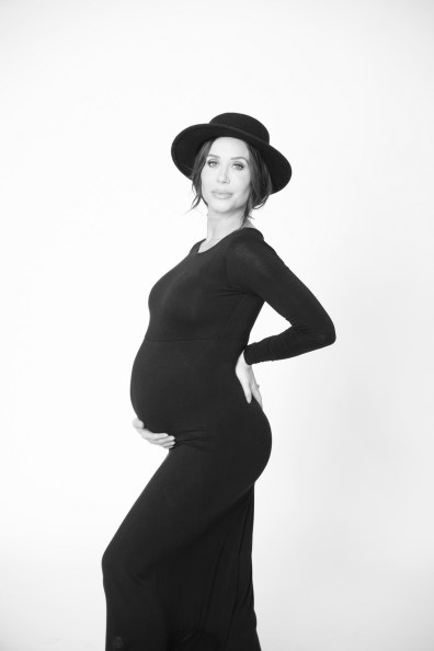 maternity photography nicole caldwell in studio orange county 01
