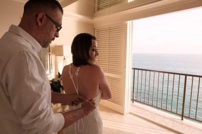 Laguna Beach elopement surf and sand resort wedding photographer nicole caldwell 06