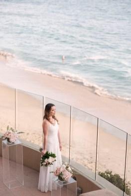 Laguna Beach elopement surf and sand resort wedding photographer nicole caldwell 19
