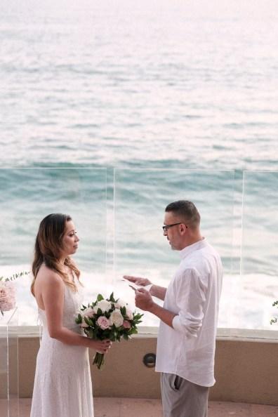 Laguna Beach elopement surf and sand resort wedding photographer nicole caldwell 21