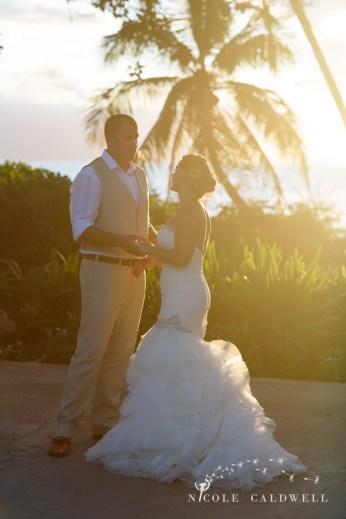 weddings on maui olowalu plantation house nicole caldwell photo 25