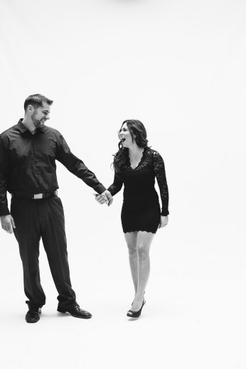 engagement photos in the studio by niocle caldwell oc 07