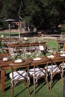 temecula creek inn wedding photographer reception chairs