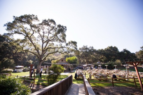 temecula creek inn weddings