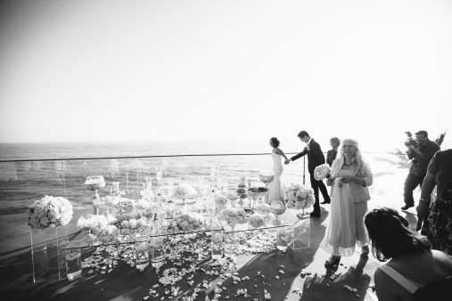 lagune beach weddings surf and sand resort by nicole caldwell 20