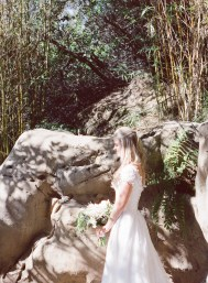 denseven degrees wedding photographer nicole caldwell who uses film cinestill bride in bamboo garn