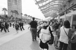 comic-con-san-diego-black-and-white-film-photographs-Nicole-Caldwell-36