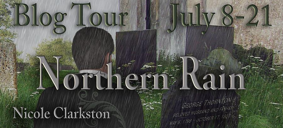 Northern Rain Blog Tour