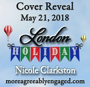 Cover Reveal and Release Day!