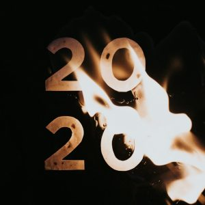 2020: A year no one wants to repeat