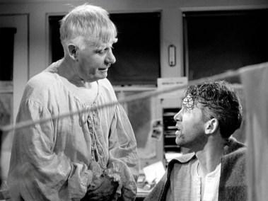 ¡Qué bello es vivir! - George Bailey y su ángel