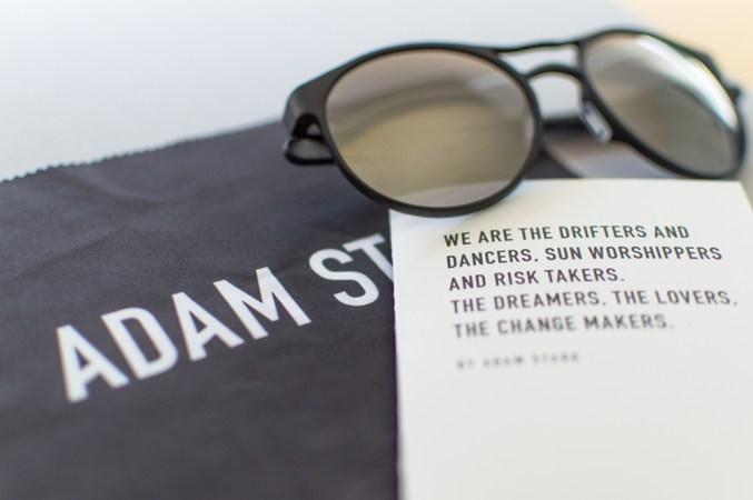 Adam Stark
