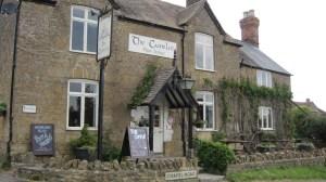 Cadbury Inn