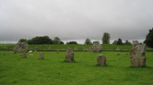 A small part of Avebury