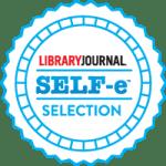 Self-E Badge Blue