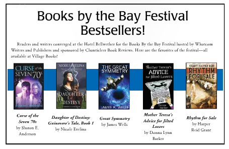 Books by the Bay