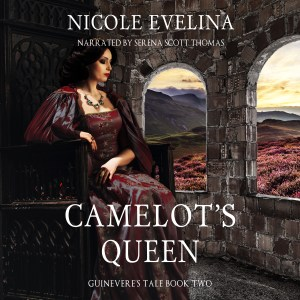 Camelot's Queen Audiobook II