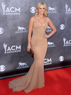 Miranda Lambert is the current queen of country music, and she's basically the queen of everything. She looks amazing and is not afraid to show it off.