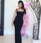Best Transformation: I almost didn't recognize Nicki Minaj—that's how fabulous she looked. So simple and so not we're used to from Nicki.