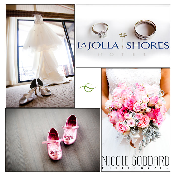 I love wedding details! Rings, Shoes, Gowns, Flowers.. YAY!