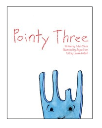 Pointy Three