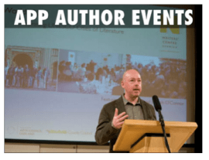 App author events