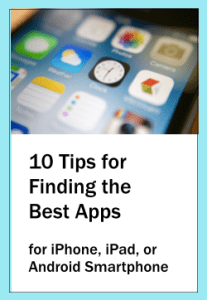 10 Tips for Finding the Best Apps