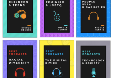 New Ebook Series: Best Podcasts for Diverse Audiences