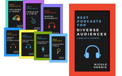 Best Podcasts for Diverse Audiences: ebook set
