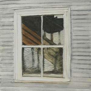 Broken Panes, 2003